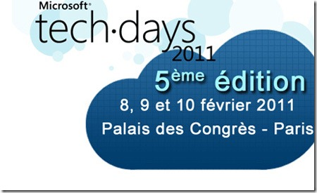 Techdays_2011