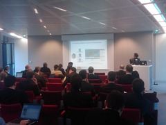 Bing Maps Days Présentation AJAX Silverlight et Bing Maps for Enterprise API