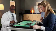 Microsoft Surface 2.0 expertise et developpement - demo