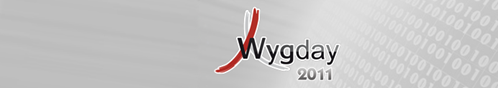 Wygday 2011 - Evenement gratuit technique et decideur à Lille le Jeudi 9 juin 2011 - Session Cartographie