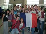 Photo de groupe des Imagine Cupiens 2006